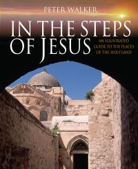 Jacket image for In the Steps of Jesus