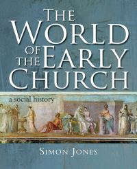 Jacket image for The World of the Early Church