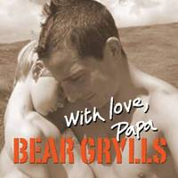 Jacket image for With Love, Papa