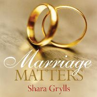 Jacket image for Marriage Matters