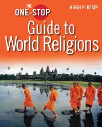 Jacket image for The One-Stop Guide to World Religions