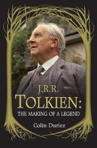 Jacket image for J. R. R. Tolkien