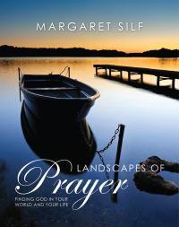 Jacket image for Landscapes of Prayer