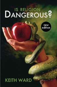 Jacket image for Is Religion Dangerous?