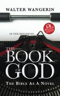Jacket image for The Book of God