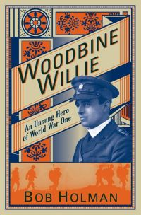 Jacket image for Woodbine Willie