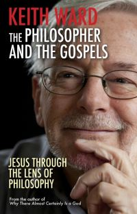 Jacket image for The Philosopher and the Gospels