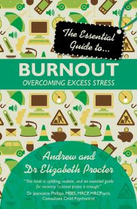 Jacket image for The Essential Guide to Burnout