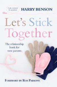 Jacket image for Let's Stick Together