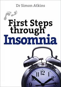 Jacket image for First Steps Through Insomnia