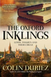 Jacket image for The Oxford Inklings