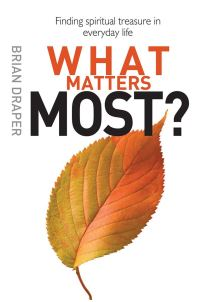 Jacket image for What Matters Most