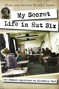 Jacket image for My Secret Life in Hut Six
