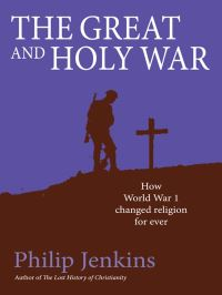 Jacket image for The Great and Holy War