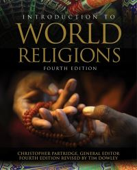 Jacket image for Introduction to World Religions