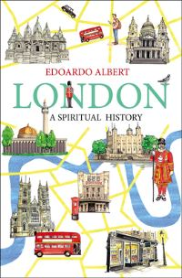 Jacket image for London: A Spiritual History