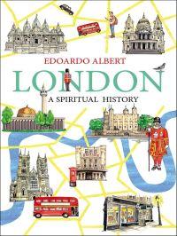 Jacket image for London: A Spiritual History