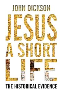 Jacket image for Jesus: A Short Life