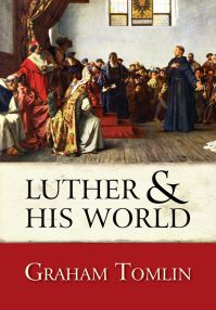Jacket image for Luther and his world