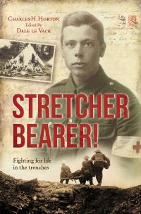 Jacket image for Stretcher Bearer!