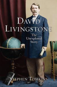 Jacket image for David Livingstone