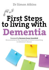 Jacket image for First Steps to living with Dementia