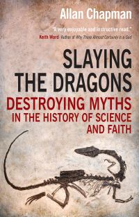 Jacket image for Slaying the Dragons