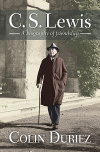 Jacket image for C S Lewis