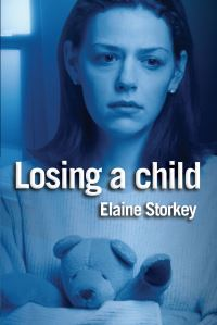 Jacket image for Losing a Child