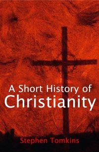 Jacket image for A Short History of Christianity