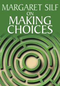 Jacket image for On Making Choices