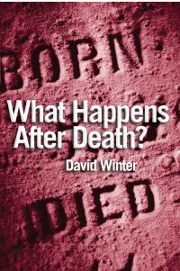 Jacket image for What Happens After Death?