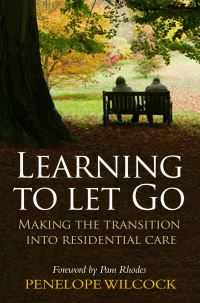 Jacket image for Learning to Let Go
