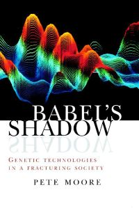 Jacket image for Babel's Shadow