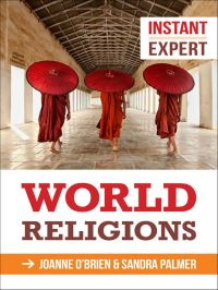 Jacket image for Instant Expert: World Religions