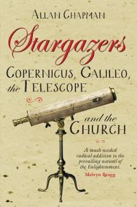 Jacket image for Stargazers