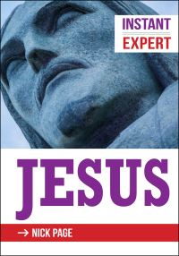 Jacket image for Instant Expert: Jesus