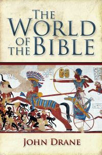 Jacket image for The World of the Bible