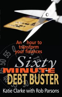Jacket image for Sixty Minute Debt Buster