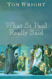 Jacket image for What St Paul Really Said