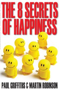 Jacket image for The 8 Secrets of Happiness