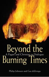 Jacket image for Beyond the Burning Times