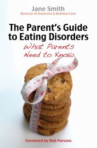 Jacket image for The Parent's Guide to Eating Disorders