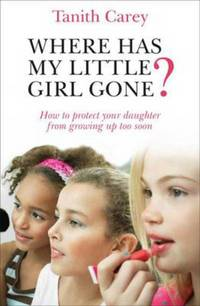 Jacket image for Where has my little girl gone?
