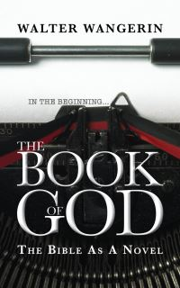Jacket image for Book of God