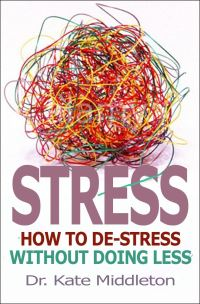 Jacket image for Stress