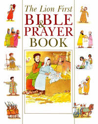 Jacket image for The Lion First Bible and Prayer Book