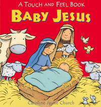 Jacket image for Baby Jesus Touch and Feel