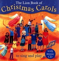 Jacket image for The Lion Book of Christmas Carols