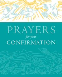 Jacket image for Prayers for your Confirmation